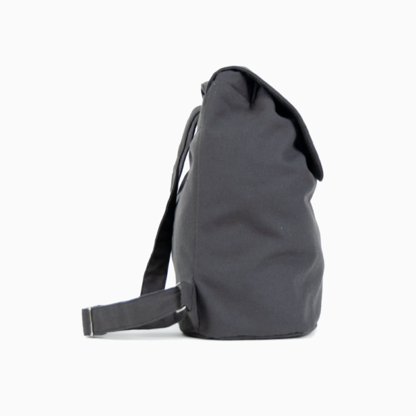 Городской рюкзак из хлопка артикул BP1000100100