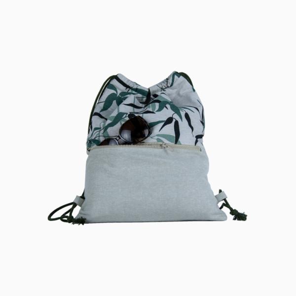 Рюкзак трансформер арт EC-5-3