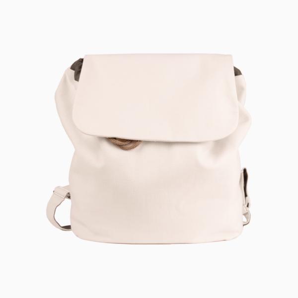 Городской рюкзак из хлопка артикул BP1000100102